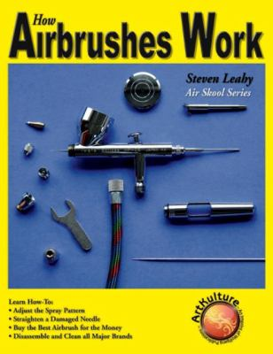 How Airbrushes Work
