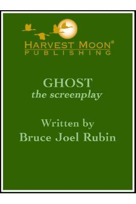 Ghost: The Screenplay