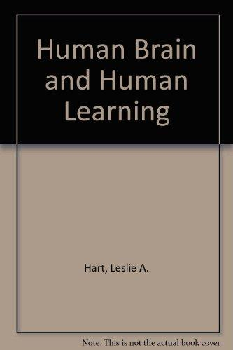 Human Brain and Human Learning