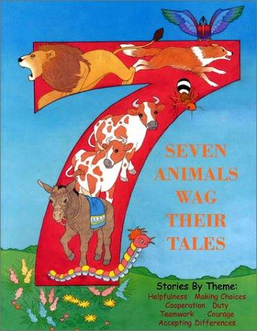 Seven Animals Wag Their Tales