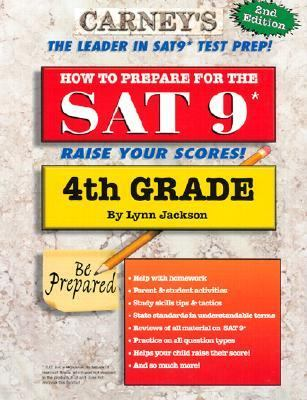 How to Prepare for the Sat 9 4th Grade