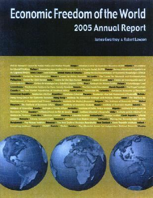 Economic Freedom Of The World 2005 Annual Report