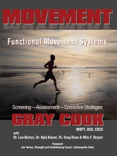 Movement Functional Movement Systems: Screening, Assessment, Corrective Strategies