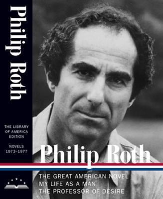 Philip Roth Novels, 1973-1977