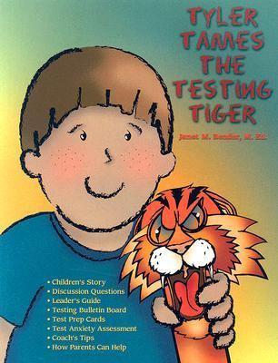 Tyler Tames the Testing Tiger