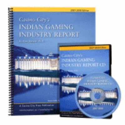 Casino City's Indian Gaming Industry Report