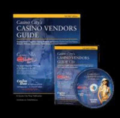 Casino City's Casino Vendors Guide CD
