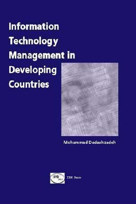 Information Technology Management in Developing Countries