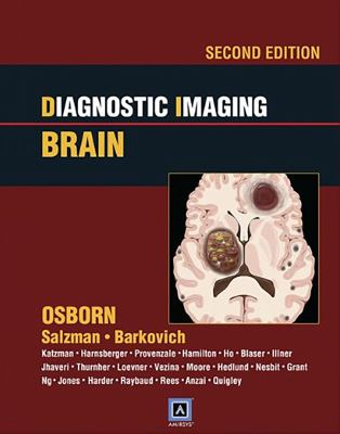 Diagnostic Imaging: Brain: Published by Amirsys