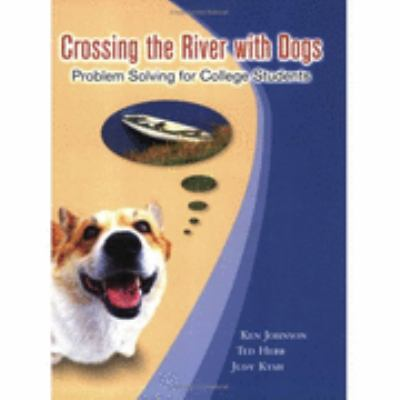 Crossing the River With Dogs Problem Solving for College Students