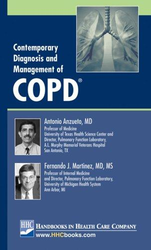 Contemporary Diagnosis and Management of COPD