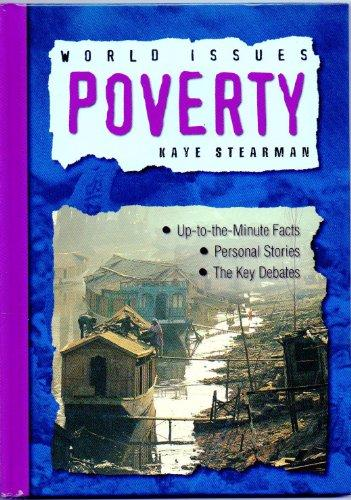 Poverty (World Issues Series)