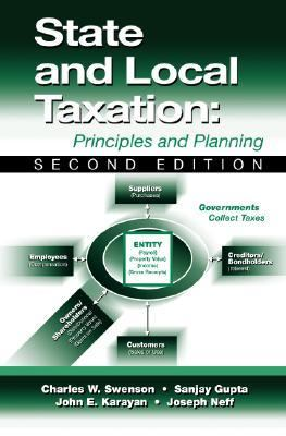 State and Local Taxation Principles and Planning