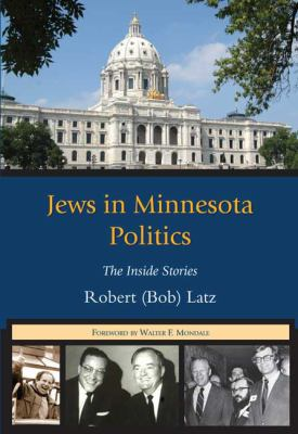 Jews in Minnesota Politics