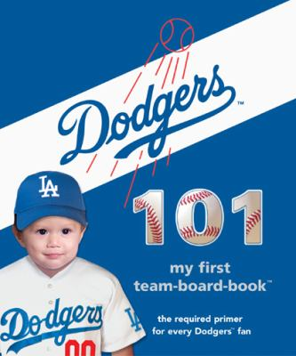 Los Angeles Dodgers 101