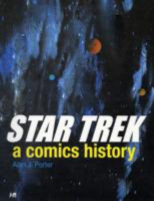 Star Trek: A Comic Book History