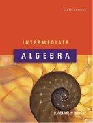 Intermediate Algebra 6th ed Bundle Soft