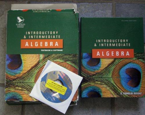 Introductory and Intermediate Algebra, 2nd Edition