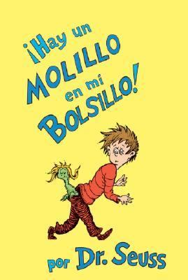 Hay Un Molillo En Mi Bolsillo! / There's a Wocket in My Pocket!