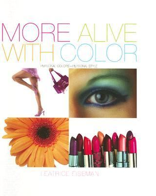 More Alive With Color Personal Colors - Personal Style