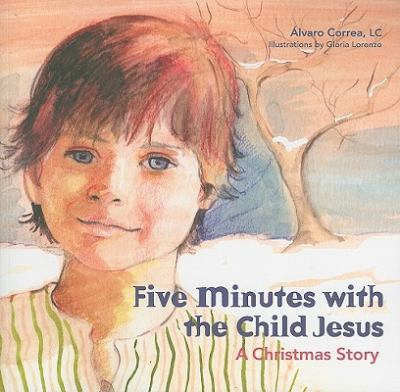 5 Minutes with Jesus: A Christmas Story
