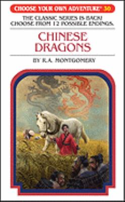 Chinese Dragons (Choose Your Own Adventure #30)