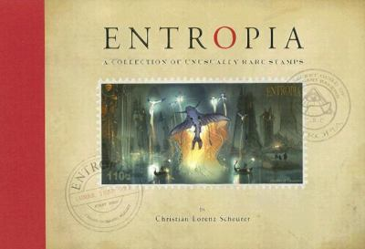 Entropia A Collection of Unusually Rare Stamps
