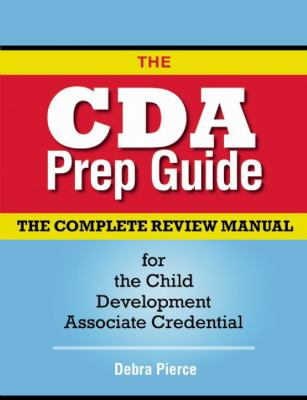 The CDA Prep Guide