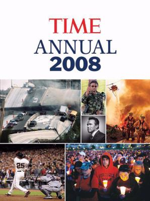 Time Annual 2008