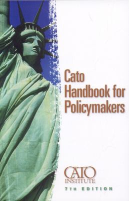 Cato Handbook on Policy