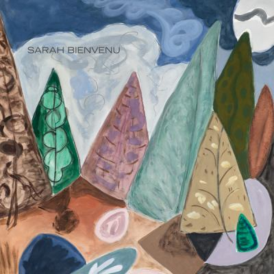 Sarah Bienvenu : Taking Time: Thirty Years of Painting New Mexico