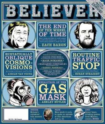 Believer, Issue 75 : October 2010