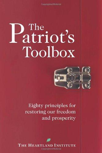 The Patriot's Toolbox
