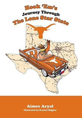Hook Em's Journey through the Lone Star State