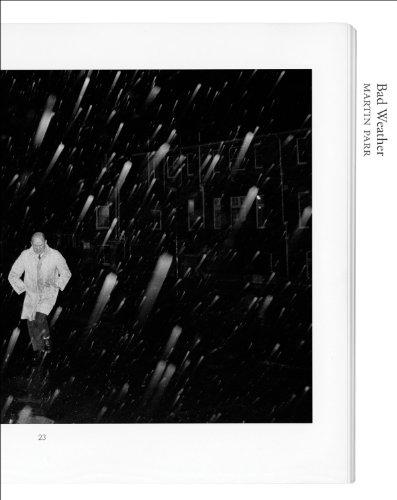 Martin Parr: Bad Weather: Books on Books No. 17