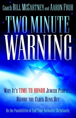 Two Minute Warning: Why Its Time to Honor Jewish People Before the Clock Runs Out
