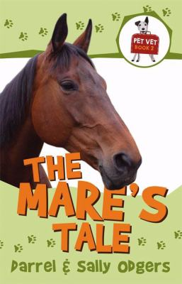 The Mare's Tale (Pet Vet Series #2)