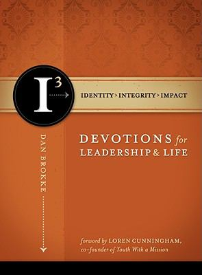 I3 Devotions for Leadership and Life