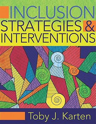 Inclusion Strategies and Interventions
