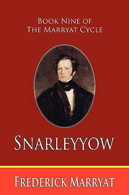 Snarleyyow (Book Nine of the Marryat Cycle)