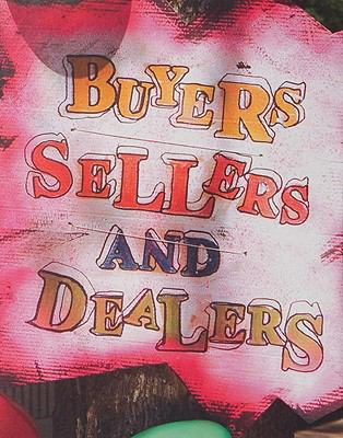 Buyers, Sellers and Dealers: Garage Sales