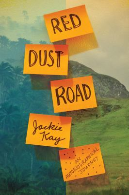 Red Dust Road : An Autobiographical Journey