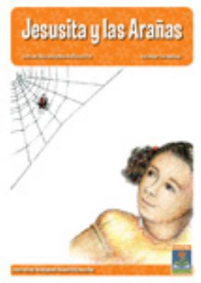 Jesusita y Las Ara�as / Jesusita and the Spiders : Unabridged Storybook