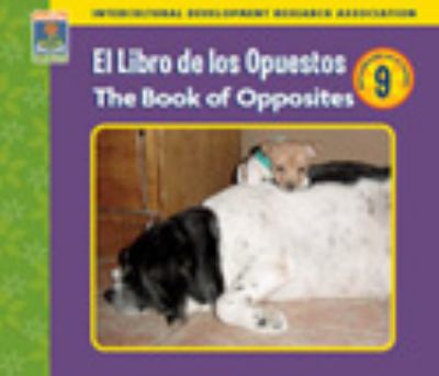 Libro de los Opuestos / the Book of Opposites
