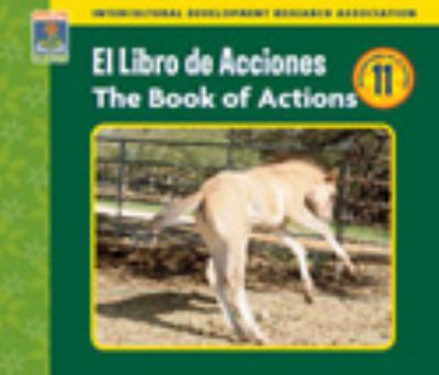 Libro de Acciones / the Book of Actions