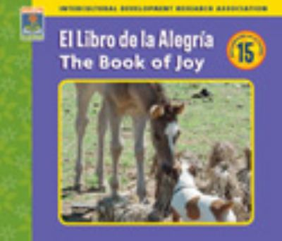 Libro de la Alegria / the Book of Joy