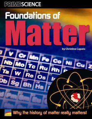 Foundations of Matter : Set Of 6