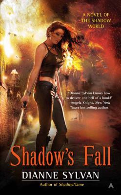 Shadow's Fall (A Novel of the Shadow World)