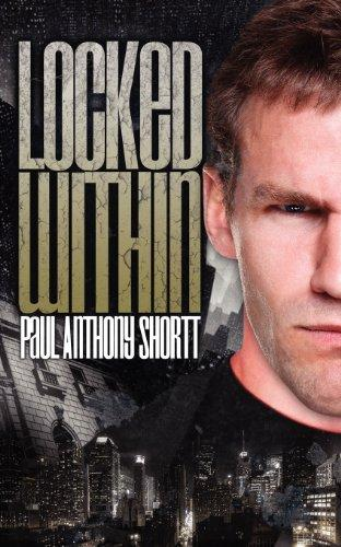 Locked Within (#1 of the Memory Wars Trilogy)