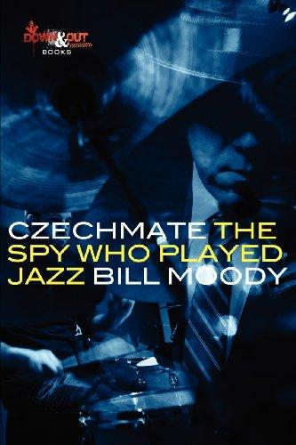Czechmate: The Spy Who Played Jazz